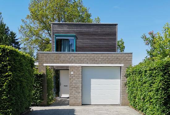 sectionale garagepoort belgie