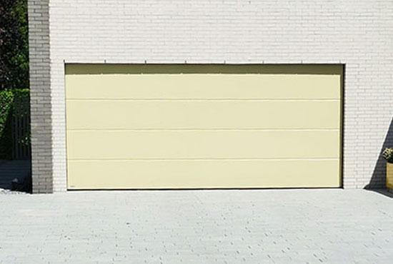 sectionale garagepoorten prijzen
